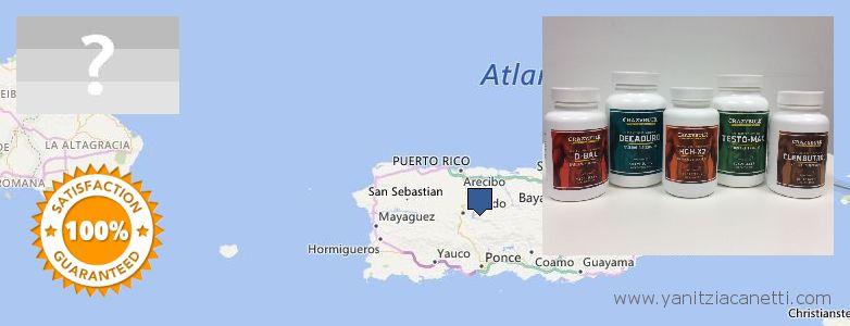 Gdzie kupić Deca Durabolin w Internecie Puerto Rico
