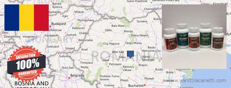 Hvor kan jeg købe Deca Durabolin online Romania