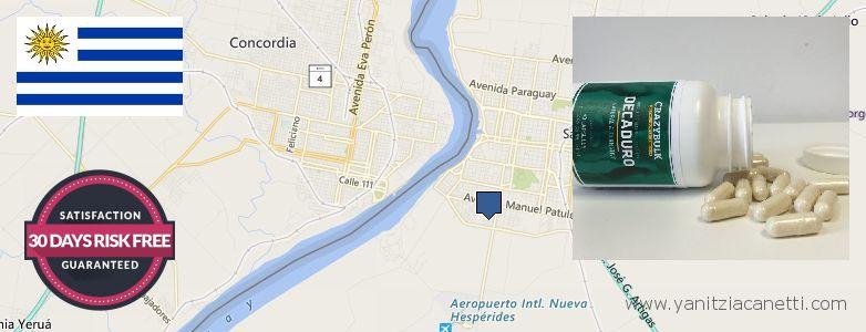 Where to Purchase Deca Durabolin online Salto, Uruguay