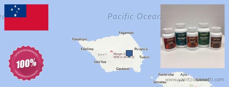 Where Can You Buy Deca Durabolin online Samoa