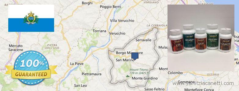 Where Can I Buy Deca Durabolin online San Marino