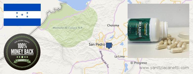 Where to Purchase Deca Durabolin online San Pedro Sula, Honduras