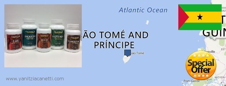 Purchase Deca Durabolin online Sao Tome and Principe