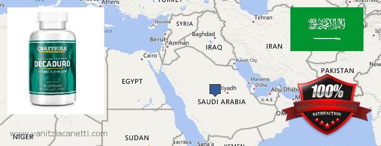 Gdzie kupić Deca Durabolin w Internecie Saudi Arabia