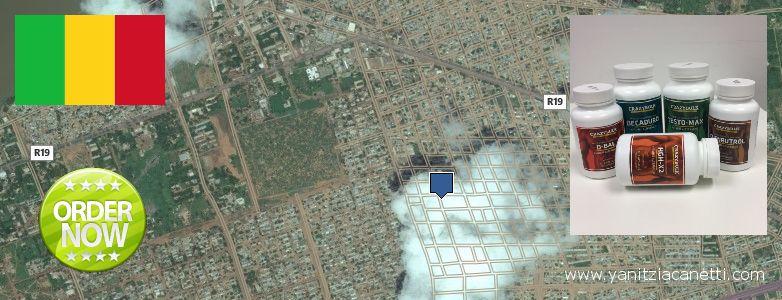 Where to Buy Deca Durabolin online Segou, Mali