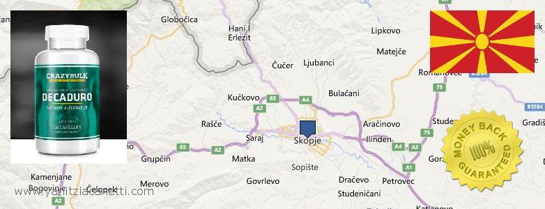 Where to Buy Deca Durabolin online Skopje, Macedonia