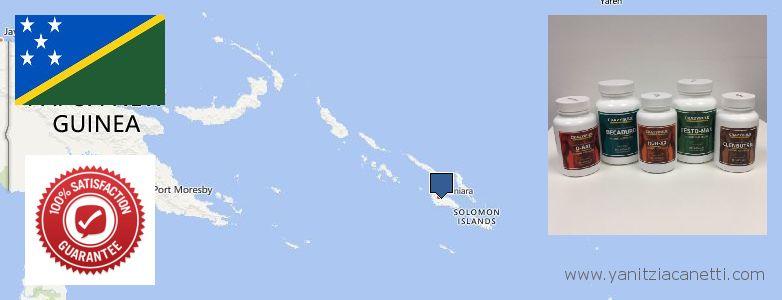 Where to Buy Deca Durabolin online Solomon Islands