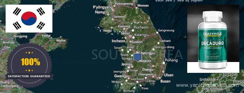 Gdzie kupić Deca Durabolin w Internecie South Korea
