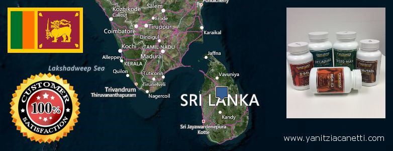 Where to Buy Deca Durabolin online Sri Lanka