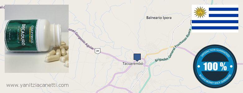 Where to Buy Deca Durabolin online Tacuarembo, Uruguay