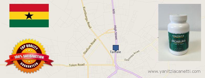 Where Can I Buy Deca Durabolin online Tamale, Ghana