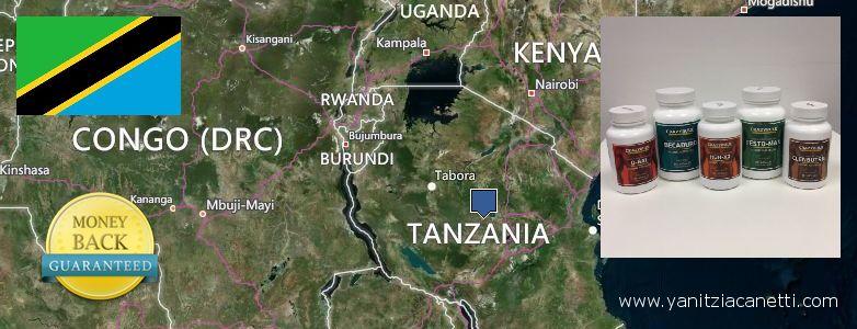 Where to Purchase Deca Durabolin online Tanzania