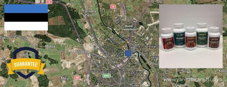 Where to Buy Deca Durabolin online Tartu, Estonia