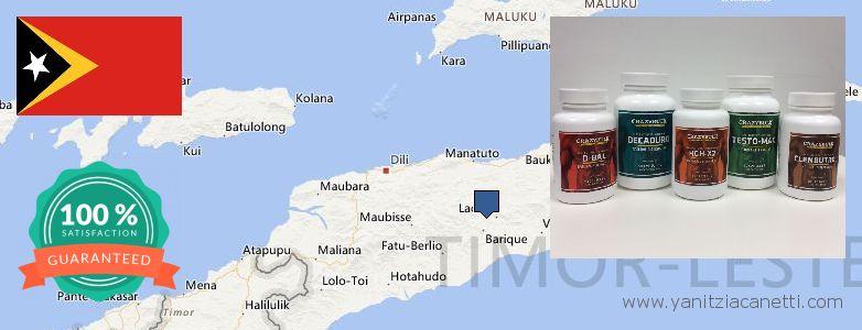 Where Can I Purchase Deca Durabolin online Timor Leste