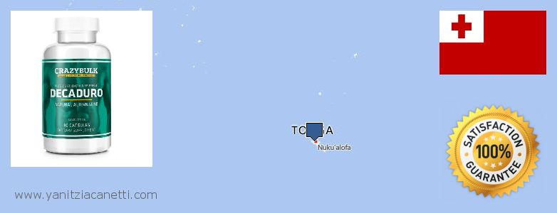 Buy Deca Durabolin online Tonga
