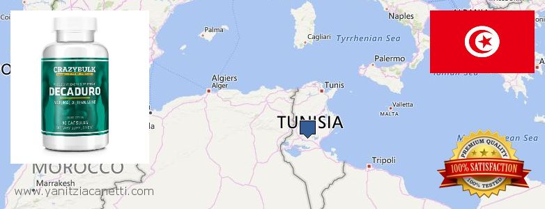 Where to Buy Deca Durabolin online Tunisia