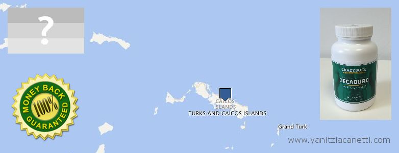 Where to Purchase Deca Durabolin online Turks and Caicos Islands