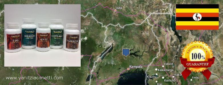 Gdzie kupić Deca Durabolin w Internecie Uganda