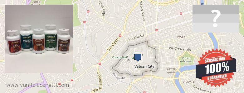 Where to Buy Deca Durabolin online Vatican City