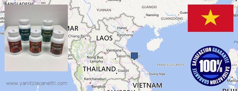 Gdzie kupić Deca Durabolin w Internecie Vietnam