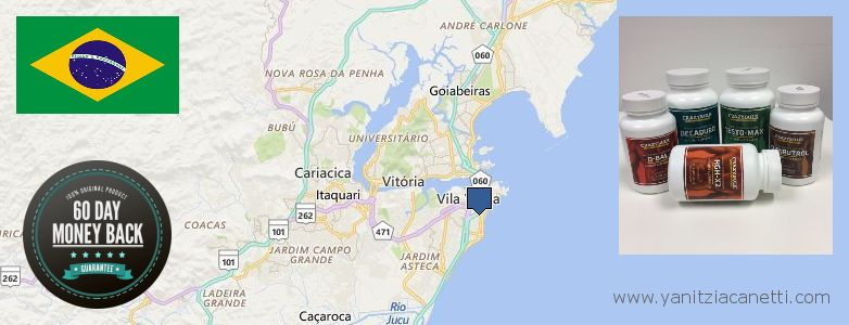 Dónde comprar Deca Durabolin en linea Vila Velha, Brazil