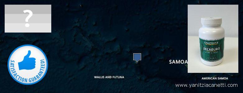 Where to Buy Deca Durabolin online Wallis and Futuna