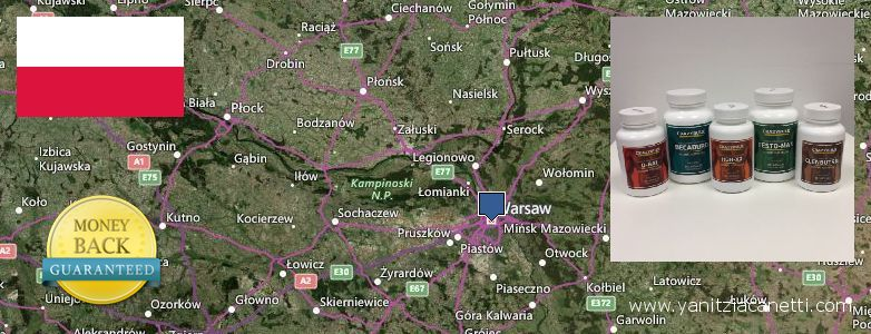 Where to Buy Deca Durabolin online Warsaw, Poland