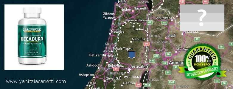 Where to Purchase Deca Durabolin online West Bank