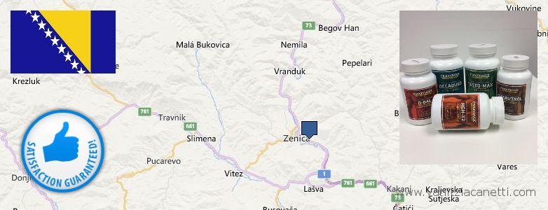 Gdzie kupić Deca Durabolin w Internecie Zenica, Bosnia and Herzegovina