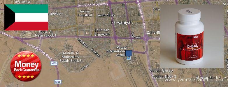 Where Can I Purchase Dianabol Steroids online Al Farwaniyah, Kuwait