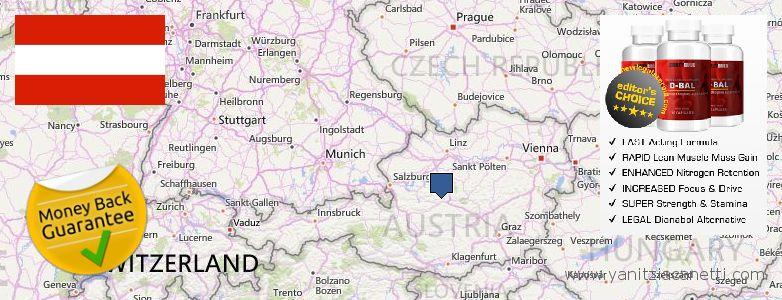 Dove acquistare Dianabol Steroids in linea Austria