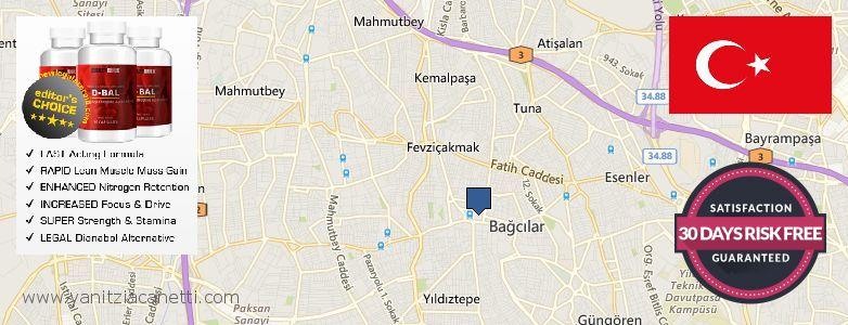 Where to Buy Dianabol Steroids online Bagcilar, Turkey