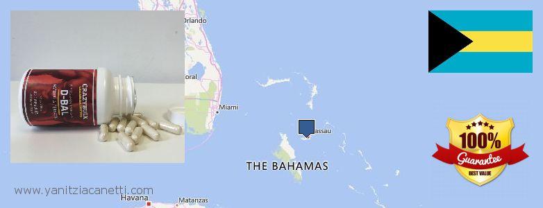 Где купить Dianabol Steroids онлайн Bahamas