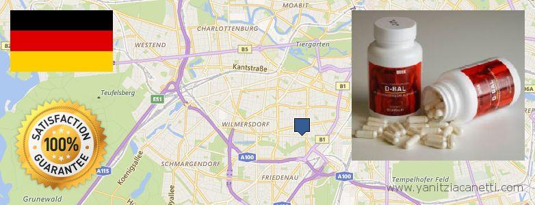 Hvor kan jeg købe Dianabol Steroids online Berlin Schoeneberg, Germany