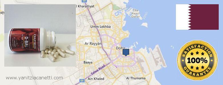 Buy Dianabol Steroids online Doha, Qatar