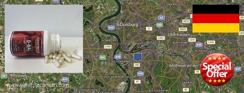 Hvor kan jeg købe Dianabol Steroids online Duisburg, Germany