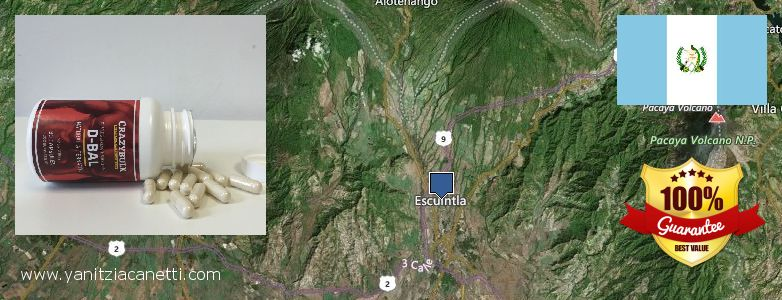 Where to Buy Dianabol Steroids online Escuintla, Guatemala