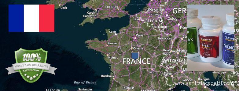Gdzie kupić Dianabol Steroids w Internecie France