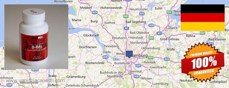 Hvor kan jeg købe Dianabol Steroids online Hamburg, Germany