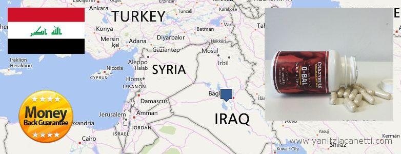 Onde Comprar Dianabol Steroids on-line Iraq
