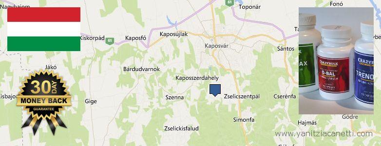Where to Buy Dianabol Steroids online Kaposvár, Hungary