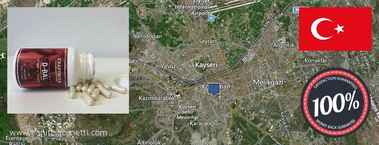 Where to Buy Dianabol Steroids online Kayseri, Turkey