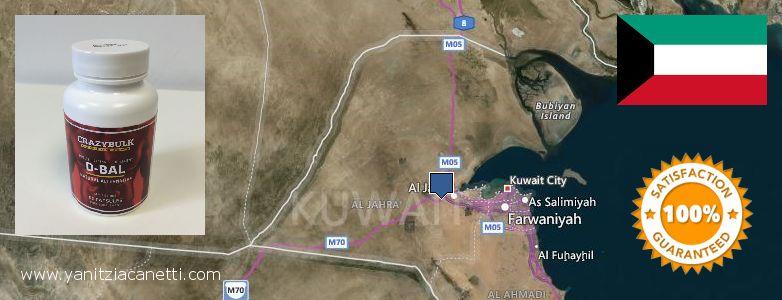Gdzie kupić Dianabol Steroids w Internecie Kuwait