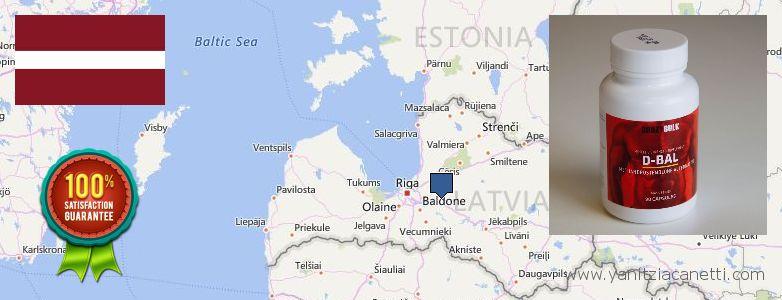 Wo kaufen Dianabol Steroids online Latvia