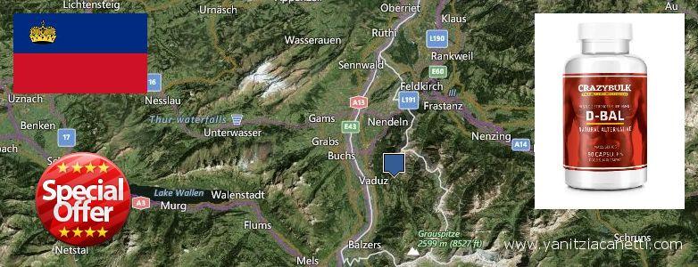 Where to Buy Dianabol Steroids online Liechtenstein