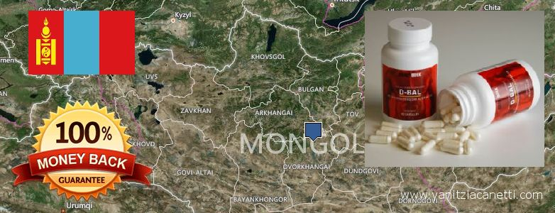 Onde Comprar Dianabol Steroids on-line Mongolia