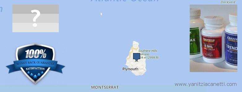 Where to Buy Dianabol Steroids online Montserrat