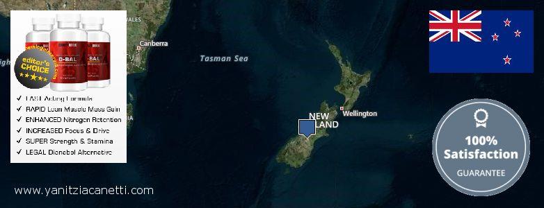 Onde Comprar Dianabol Steroids on-line New Zealand