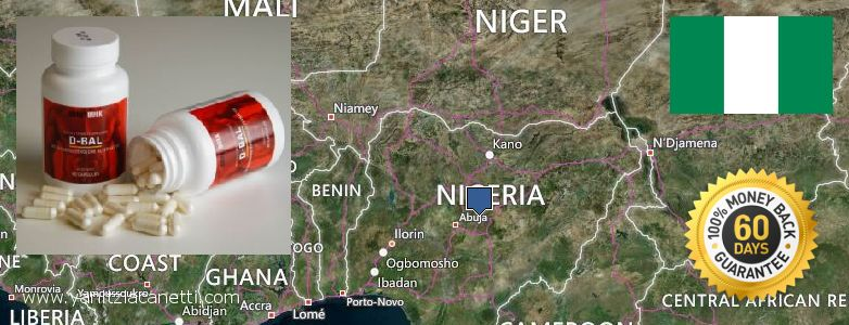 Onde Comprar Dianabol Steroids on-line Nigeria