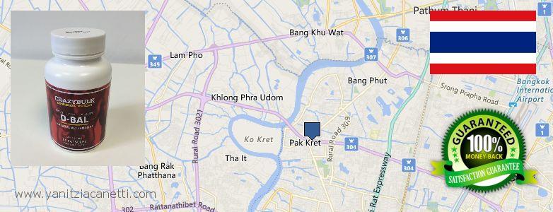 Where to Buy Dianabol Steroids online Pak Kret, Thailand